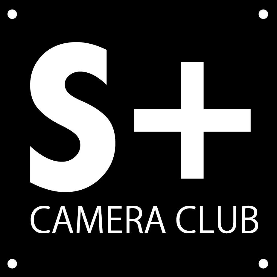 S+ CAMERA CLUB